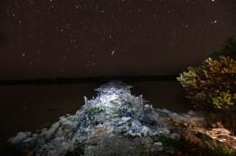 Lluvia de estrellas Perseidas se pudo ver en México 60812017