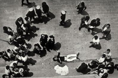 Día Mundial de la fotografía: mexicanos con talento Enrique_Metinides_tragedia_muerto_fotografo10
