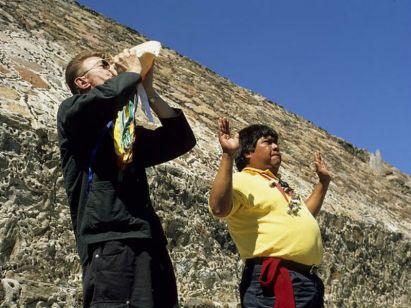 Día Mundial de la fotografía: mexicanos con talento bowie-en-mexico-9