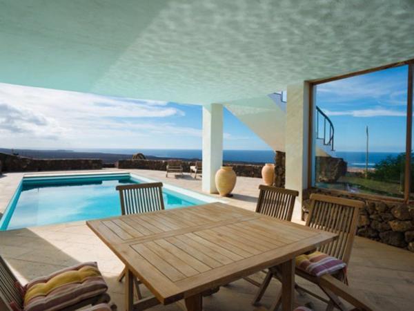 Justin Bieber se compró una lujosa casa en las Islas Canarias casa4