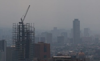 Contingencia en la Ciudad de México