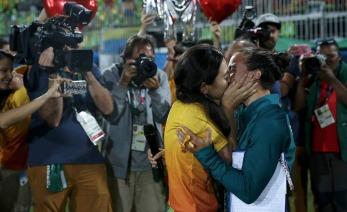 Matrimonio Gay en Río 2016