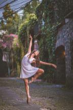 Este fotógrafo captó lo mejor de la CDMX con bailarines de ballet 11-1