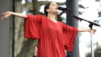 Premios Latin Grammy, Natalia Lafourcade es la mexicana con más nominaciones.