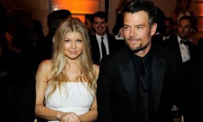Fergie y Josh Duhamel ponen fin a su matrimonio, después de 8 años.