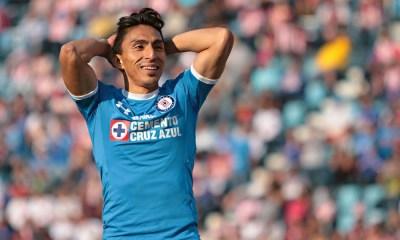 Ángel Mena se lesionó, Cruz Azul, Maquina Cementera, Selección de Ecuador