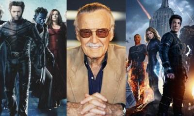 Marvel Studios recuperará a los X-Men y Fantastic Four, Universo Cinematográfico de Marvel, UCM, X-Men, Fantastic Four