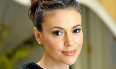 """Alyssa Milano inicia la campaña ''Yo también'', Alyssa Milano inicia campaña """"Yo también"""" , Alyssa Milano, Acoso sexual"""