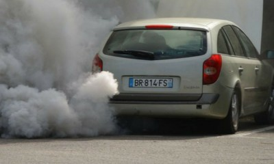 Nuevo impuesto en Londres, Londres, Vehículos contaminantes