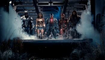 nuevo trailer de Justice League, Justice League, Wonder Woman, Batman, Aquaman, Flash, Cyborg, DC Cómics