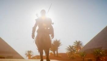 Assassin's creed Origins, Videojuego, Nuevas imágenes