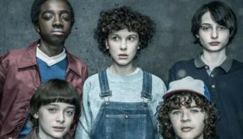 """""""Stranger Things"""" podría tener más de cuatro temporadas, Shawn Levy, Stranger Things, Netflix"""