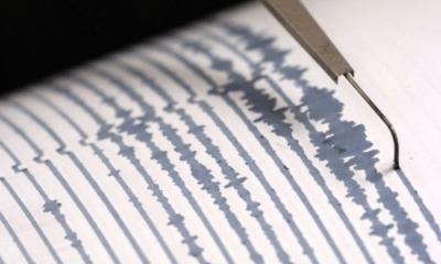 sismo de magnitud 4.8 en Oaxaca, sismo en Oaxaca, Oaxaca, replicas, Servicio Sismológico Nacional