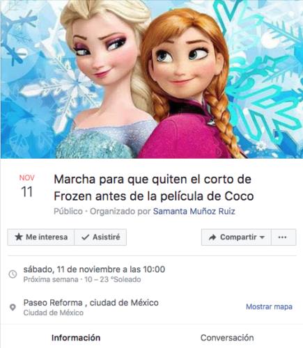 El día que los ''haters'' ganaron y Disney quitó el corto de ''Frozen'' 20171101162835_captura_de_pantalla_2017_11_01_a_las_4.27.58_p.m._620x6200-435x500