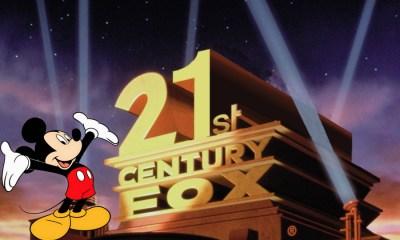 Disney quiere comprar 21st Century Fox, 21st Century Fox, Disney, The Walt Disney Company, Marvel Comics, X-Men