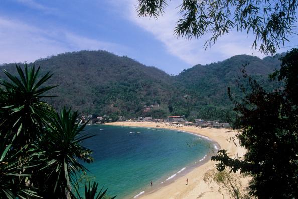 ¿Por qué las playas mexicanas son la mejor opción para cerrar fin de año? 453286914