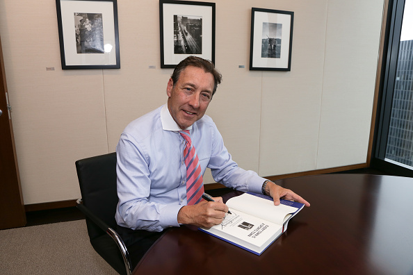 George Bodenheimer regresará