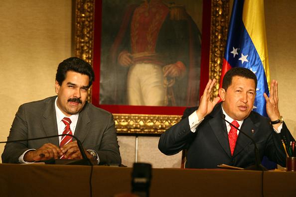 Cinco elementos para entender la crisis que sufre Venezuela 599304652