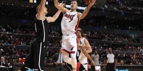 Miami Heat ganó