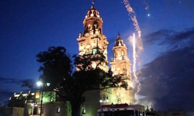 Lugares baratos para pasar el Año Nuevo en México