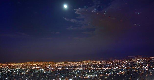 Fenómenos astronómicos en diciembre tendrán una mejor vista DQDqm61VwAEunVk