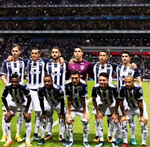 Monterrey enfrentará a Tigres en la final de Liga Mx, Monterrey a la Final, Liga MX, Apertura 2017, Monterrey vs Tigres final