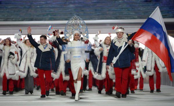 Vladimir Putin no impedirá a sus deportistas