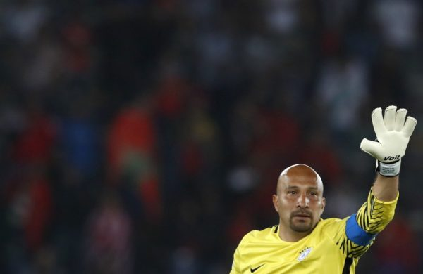 """""""Conejo"""" Pérez tiene 44 años"""