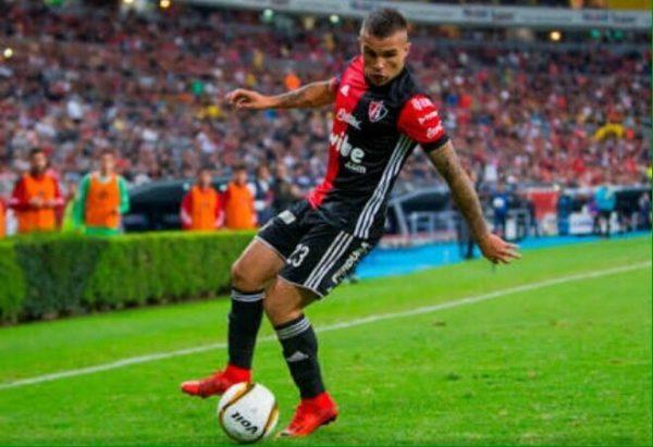 Tabó nuevo jugador de Puebla