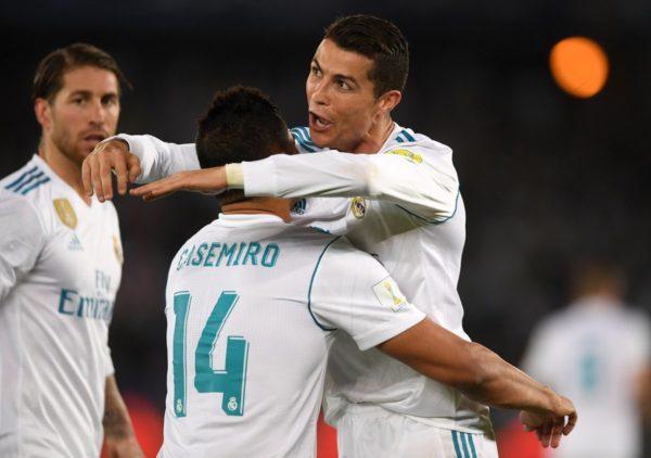 Real Madrid por segunda vez consecutiva campeón