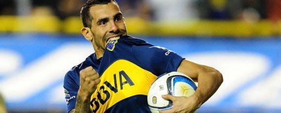 Boca Juniors en busca de los servicios