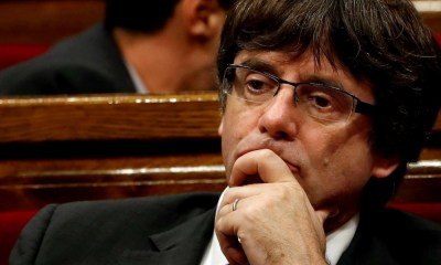 extradición de Puigdemont, crisis en Catalunya, gobierno catalán cesado, juicio contra Puigdemont,