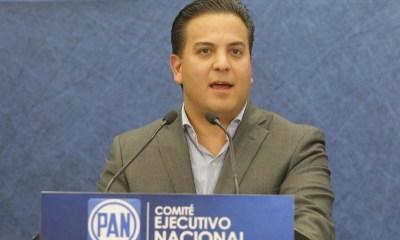 coalición''Por México al Frente'', asesinato de Saúl Galindo y Salvador Magaña, Damián Zepeda Vidales, Revolución Democrática, Acción Nacional, Movimiento Ciudadano