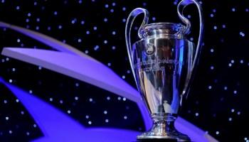 octavos de final de Champions, Champions League 2017-2018, UEFA, Premier League, sorteo de Champions League
