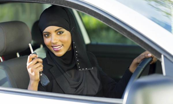 Mujeres sauditas presenciarán un partido de futbol