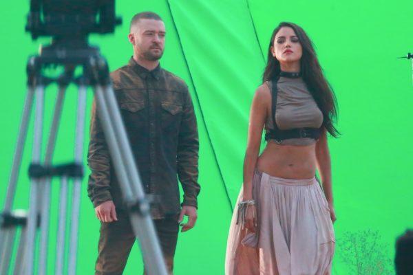 Justin Timberlake da adelanto de su nuevo video con Eiza González BKG_ECFJT171120_006-600x400