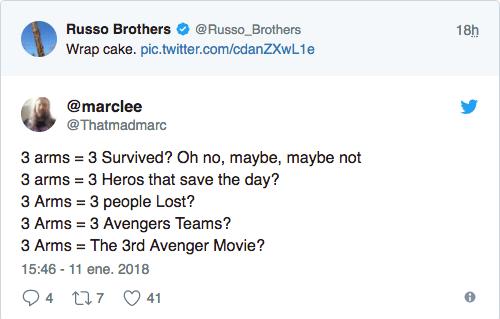 El pastel de Avengers: Infinity War que está desatando teorías de los fans Captura-de-pantalla-2018-01-12-a-las-10.03.00-a.m.
