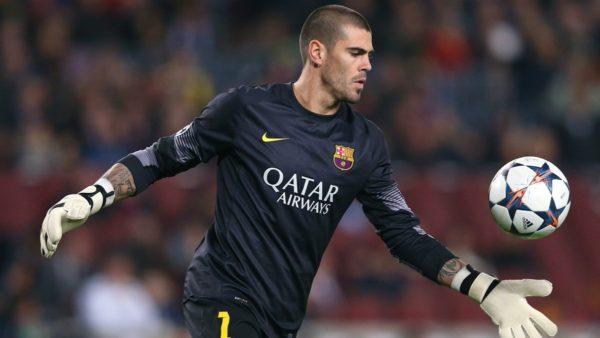 Barcelona confirma el retiro