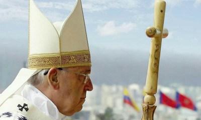 Papa Francisco ratificará su compromiso con los indígenas, papa Francisco apoya a los indígenas, nuevo viaje del Papa Francisco, Papa Francisco en América Latina, gira del Papa Francisco