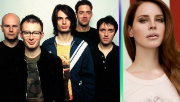 Radiohead denuncia a Lana del Rey, Lana del Rey plagia Creep de Radiohead, Radiohead y Lana del Rey, Lana del Rey, Tom Yorke, Creep, Get Free