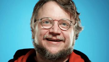 Guillermo del Toro ganó el Globo de Oro