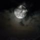 destacado, súper luna en México, súper luna, 2018