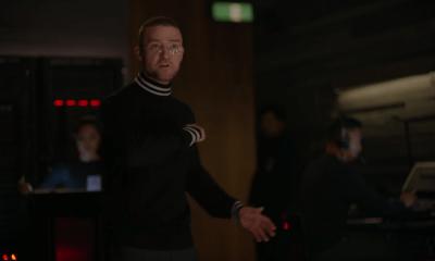 nuevo videoclip de Justin Timberlake, Justin Timberlake, Filthy, nueva canción de Justin Timberlake