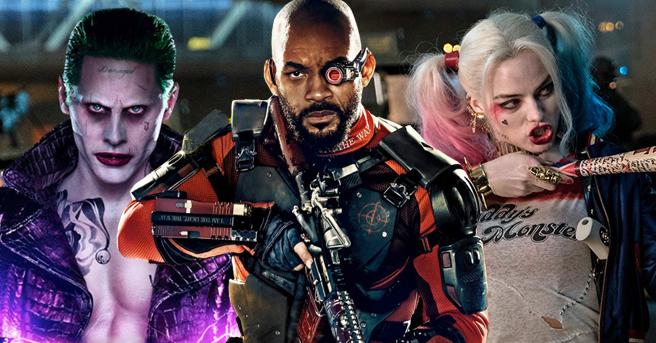 ¡Ya se armo! Will Smith, Margot Robbie y Jared Leto confirman participación en Suicide Squad 2 will-smith-why-deadshot-suicide-squad