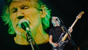 Roger Waters regresará a México