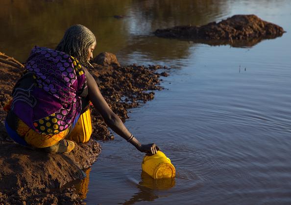 El Día Cero se acerca: las reservas de agua se están secando 666698060