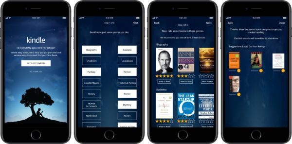 5 apps esenciales para tu celular Amazon-Kindle-6.0-for-iOS-iPhone-screenshot-001-600x296