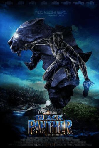 A una semana de su estreno lanzan nuevos pósters de ''Black Panther'' Captura-de-pantalla-2018-02-10-a-las-18.22.52-337x500