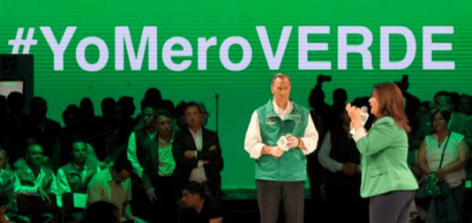 José Antonio Meade rinde protesta para el PVEM como candidato para la presidencia de México Captura-de-pantalla-2018-03-02-a-las-17.43.17-600x284
