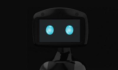 robot mexicano Roomie Bot